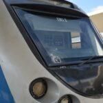بسبب التخريب: خسائر بـ10 ملايين في السكك الحديدية (صور)