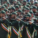 الحرس الثوري الايراني: أمريكا ستواجه مصير صدّام  إن هاجمتنا