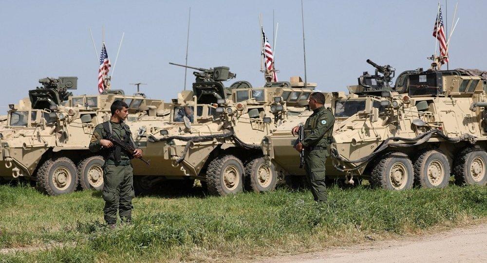 مقتل 3 جنود أمريكيين في سوريا