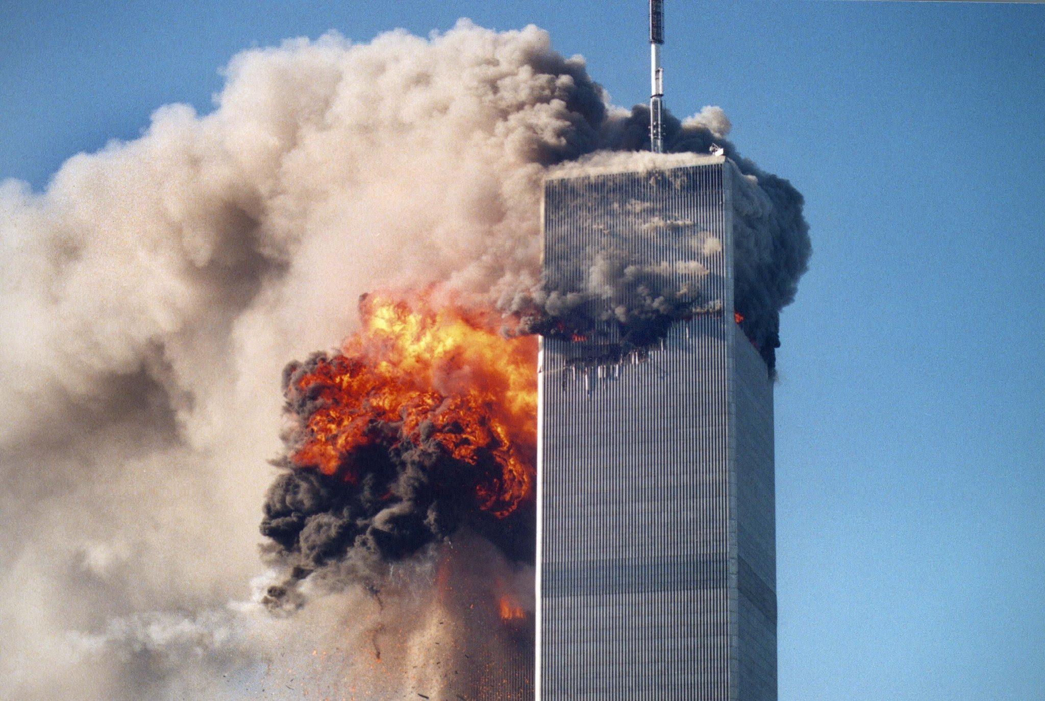 محكمة أمريكية تلزم إيران بالتعويض لأسر ضحايا هجمات 11 سبتمبر