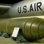 صحيفة بريطانية: حبوب هلوسة في قاعدة نووية امريكية
