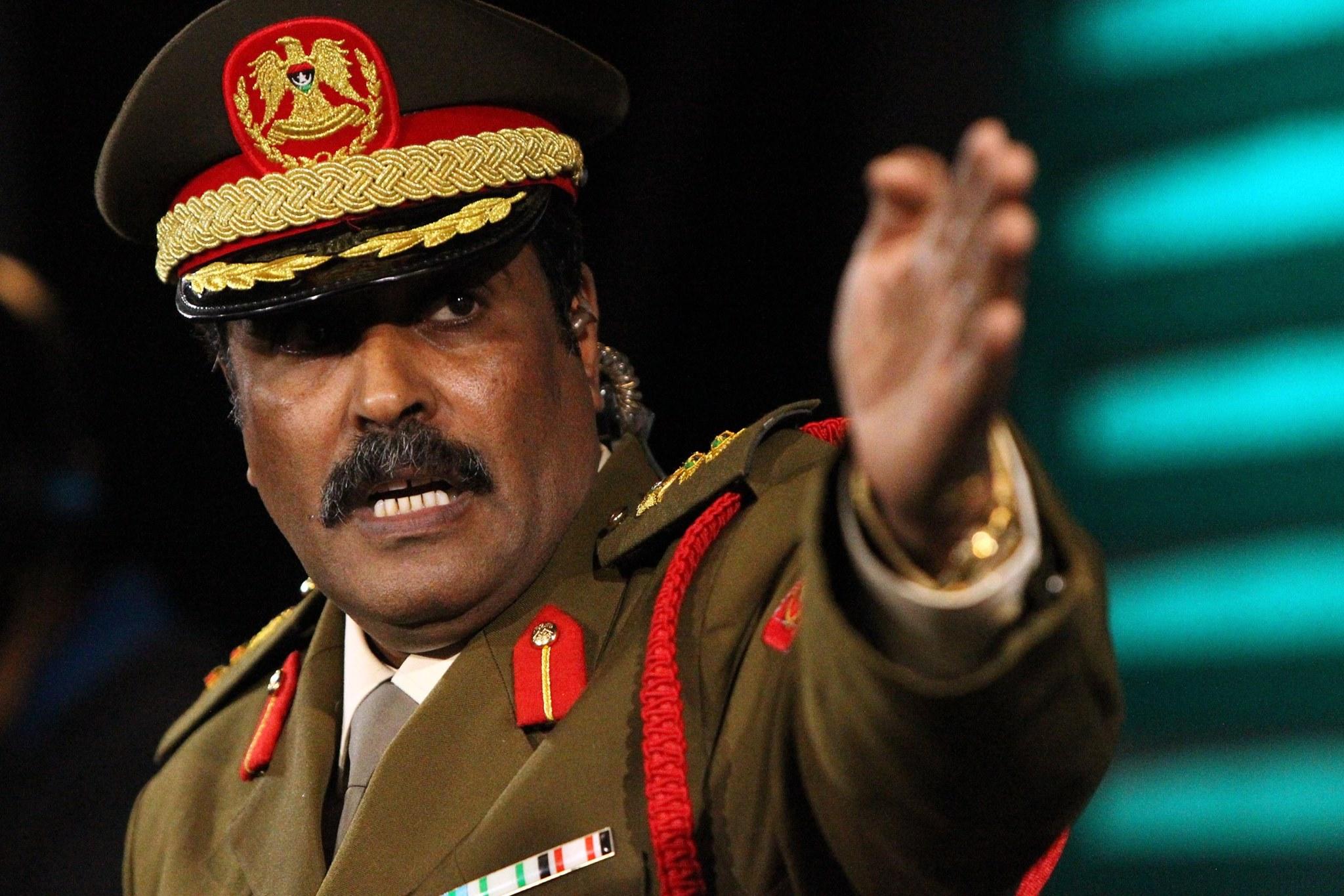 الجيش الليبي يتّهم تركيا بإيواء قيادات إرهابيّة