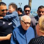 الباجي يدخل مُعترك حملة نداء تونس الانتخابية !