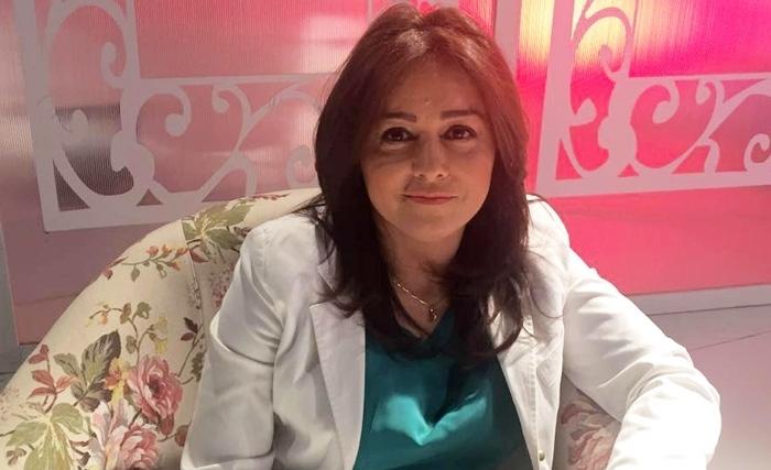 استقالة مديرة القناة الوطنية الأولى