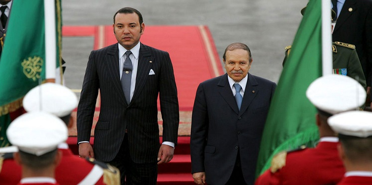 المغرب يتهم الجزائر بدعم البوليساريو لزعزعة الاستقرار