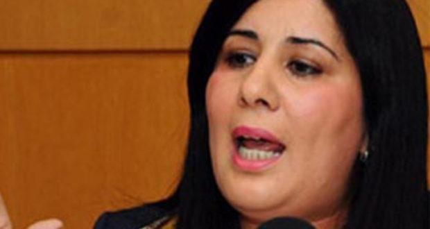 عبير موسي: تُهمة كيديّة من هيئة المُحامين وراء الحكم عليّ بالسجن