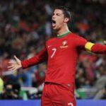 ريال مدريد يمنع رونالدو من مواجهة المنتخب التونسي