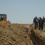 السبيخة/ القيروان: بدء تزويد عدة مناطق بالماء الصالح للشرب