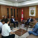 وزارة الصناعة: شركة صينيّة ذائعة الصّيت عالميّا تنوي الاستثمار بتونس