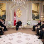 نائب وزير الدفاع الأمريكي يُشيد بجهود تونس في مكافحة الإرهاب