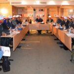"""مدنين: رئيس حكومة """"الوحدة الوطنية"""" يجتمع برؤساء قائمات النداء"""