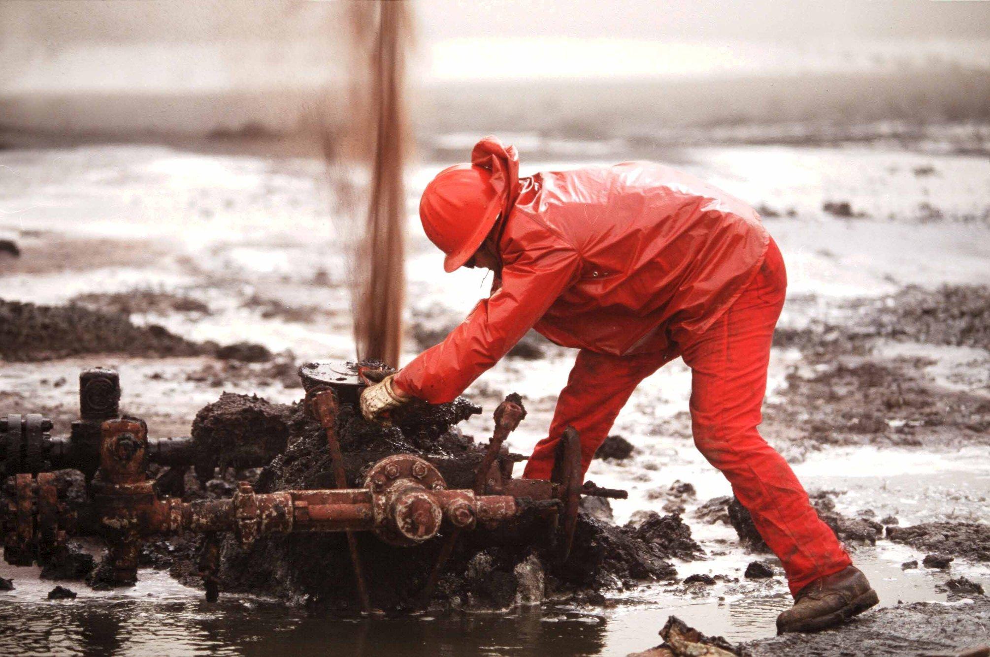 النفط يُسجّل أعلى سعر له منذ 3 سنوات ونصف