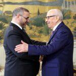 الباجي قائد السبسي: ندعم بقوة ما سيتوافق عليه الليبيّون