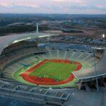 ملعب أتاتورك يحتضن نهائي رابطة الأبطال 2020