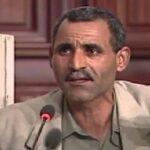 """طرد فيصل التبّيني بتُهمة """"إهانة """" محمد الناصر"""