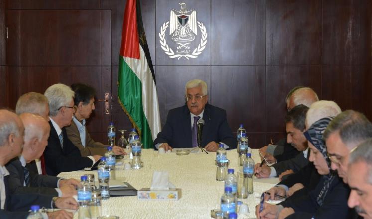 فلسطين تستدعي 4 من سُفرائها بأوروبا