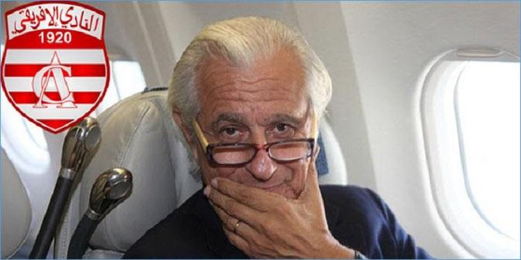 """اتهم فريد عبّاس بالتأثير عليها: """"لسان"""" بوصبيع يشكّك في لجنة انتخابات الافريقي"""