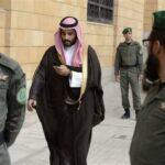 أنباء عن إصابته في هجوم على القصر: أين اختفى وليّ العهد السعودي ؟