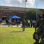أمريكا: 10 قتلى في إطلاق نار على مدرسة