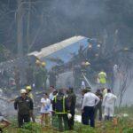 كوبا: مقتل 100 مُسافر في تحطّم طائرة