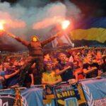فضيحة تهز أوكرانيا قبل استضافتها نهائي دوري الأبطال