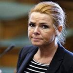 """وزيرة دنماركية للمُسلمين: """"صيامكم خطر علينا"""" !"""