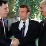 """لوموند: قمة """"الخروج من الأزمة"""" بين الفرقاء الليبيين"""