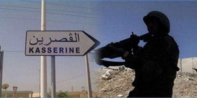 """قُضي عليه اليوم: إرهابي جبل """"بيرينو"""" كوّن خليّة مع أبناء عمّه الستّة !"""