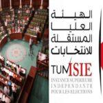 109 أصوات للمصادقة على إقالة رئيس هيئة الانتخابات