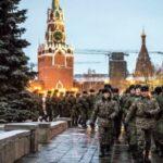الأمن الروسي يوقف 10 أشخاص خطّطوا للقيام بأعمال إرهابية في المونديال