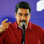 رئيس فنزويلا يُطرد القائم بالأعمال الأمريكي