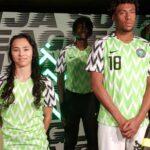 في استفتاء القميص الأجمل: تونس في المرتبة 27 ونيجيريا الأفضل