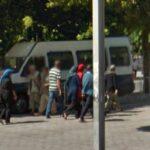 العاصمة: إيقاف شخص هاجم دورية أمنيّة بسكّين