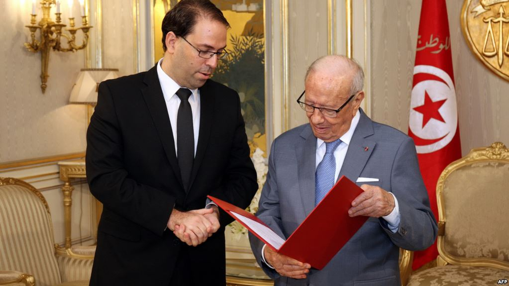 الهمامي : الحكومة بين ضغوطات العائلة ونداء تونس والقوى الأجنبية
