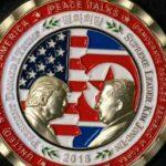 أمريكا تغازل كوريا الشمالية بميدالية
