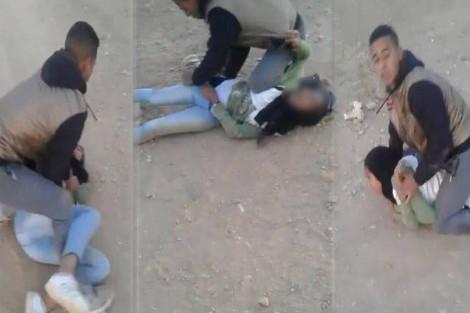 المغرب: 20 سنة سجنا لمُغتصبي تلميذة في الشارع