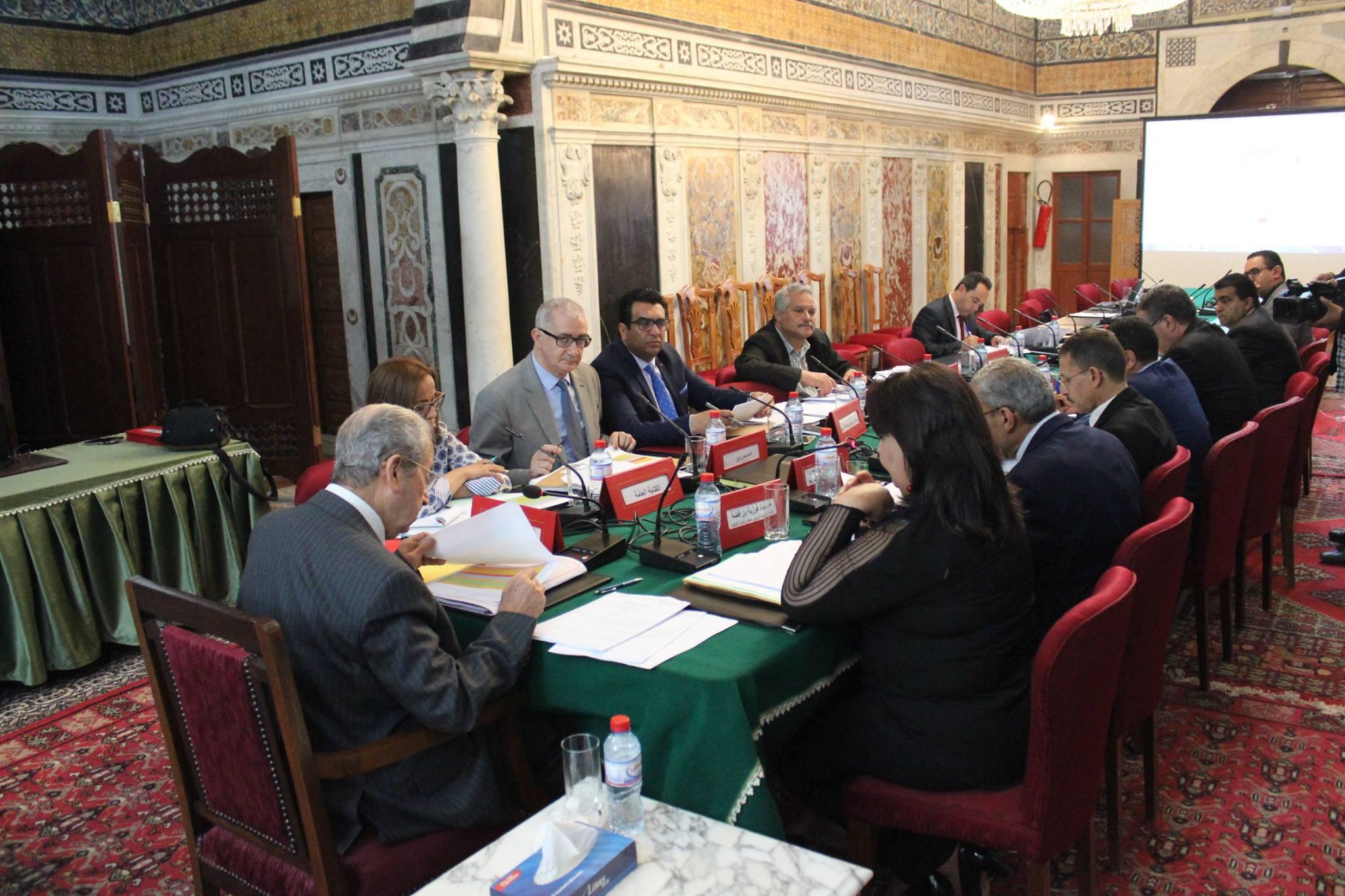 الاثنين القادم : أعضاء الحكومة يواجهون النواب