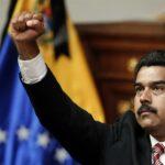 فنزويلا: مادورو يفوز مُجددا بالرئاسة