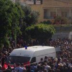 فيديو: جنازة مهيبة لفقيدة تونس ميّة الجريبي