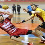 كرة اليد: دربي صامت في افتتاح مرحلة التتويج