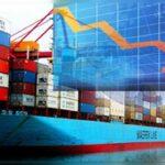 معهد الإحصاء: عجز الميزان التجاري بلغ 5085.4 مليارات في 4 أشهر