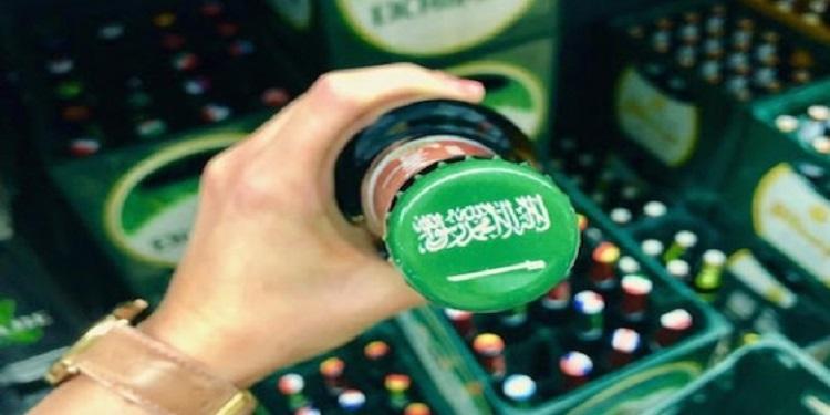 شركة كحول ألمانية تعتذر من السعوديّة