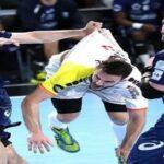 ساعد المنتخب يتوّج برابطة أبطال أوروبا لكرة اليد