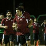 منافس الافريقي في البطولة العربية في ورطة !