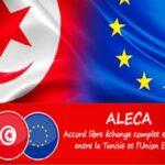 بين تونس والاتحاد الأوروبي: مفاوضات جديدة حول اتّفاقية التبادل الحُرّ