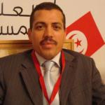 أنور بن حسن يقدح في كفاءة رئيس هيئة الانتخابات