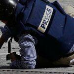 تقرير النقابة لشهر أفريل: المواطن يتصدّر قائمة المعتدين على الصحفيين