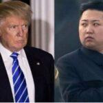 في خطوة مُفاجئة: ترامب يُلغي لقاء القمّة مع زعيم كوريا الشمالية