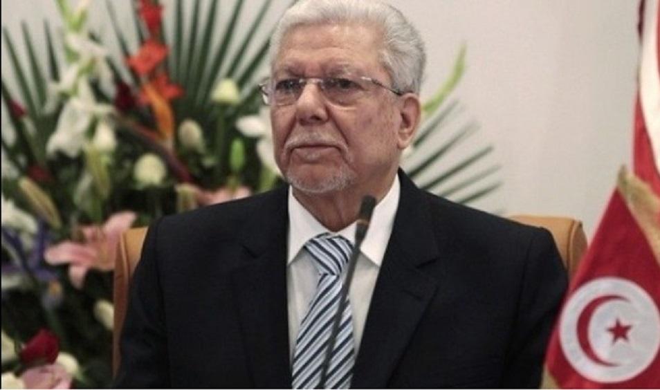 الطيب البكّوش: أبحث عن حلول تُنهي الأزمة الليبيّة
