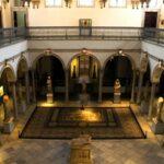 الليلة: فرقة الرشيدية في متحف باردو